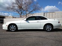 Picture of 1997 Lexus SC 300 RWD, exterior, gallery_worthy