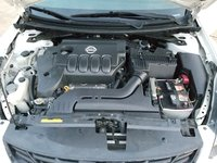 Picture of 2012 Nissan Altima Coupe 2.5 S, interior, engine, gallery_worthy