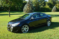 Picture of 2015 Buick Regal GS Sedan AWD, exterior, gallery_worthy