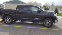Picture of 2015 Toyota Tundra SR5 CrewMax 4.6L, exterior, gallery_worthy