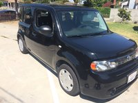 Picture of 2009 Nissan Cube SL, exterior, gallery_worthy