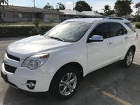 Picture of 2013 Chevrolet Equinox LTZ AWD, exterior, gallery_worthy