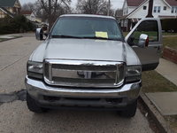 Picture of 2003 Ford Excursion XLT 4WD, exterior, gallery_worthy