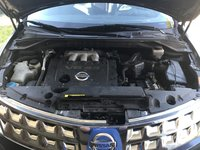Picture of 2007 Nissan Murano SL, engine, gallery_worthy