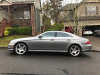 Picture of 2011 Mercedes-Benz CLS-Class CLS 550, exterior, gallery_worthy