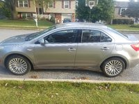 Picture of 2011 Suzuki Kizashi SE, exterior, gallery_worthy