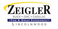Zeigler Buick Cadillac GMC of Lincolnwood logo