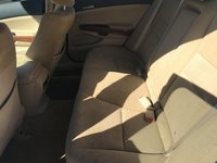 Picture of 2011 Honda Accord EX V6, interior, gallery_worthy