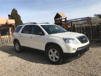 Picture of 2012 GMC Acadia SLE AWD, exterior, gallery_worthy