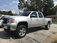 Picture of 2011 GMC Sierra 2500HD SLT Crew Cab LB 4WD, exterior, gallery_worthy