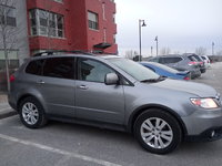 Picture of 2008 Subaru Tribeca Limited 5-Passenger w/Navi, exterior, gallery_worthy