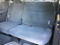 Picture of 2009 Toyota Sienna CE 7-Passenger, interior, gallery_worthy