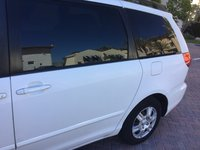 Picture of 2009 Toyota Sienna CE 7-Passenger, exterior, gallery_worthy