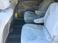Picture of 2009 Toyota Sienna CE 7-Passenger, interior, gallery_worthy