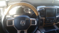 Picture of 2014 Ram 2500 Laramie Longhorn Crew Cab 4WD, interior, gallery_worthy