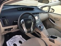 Picture of 2014 Toyota Prius Five, interior, gallery_worthy