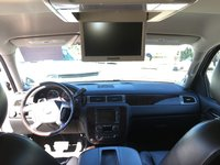 Picture of 2010 GMC Yukon XL Denali, interior, gallery_worthy