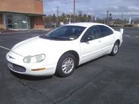 Picture of 1999 Chrysler Concorde 4 Dr LX Sedan, exterior, gallery_worthy