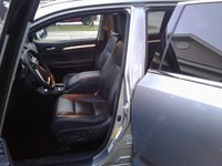 Picture of 2015 Toyota Highlander XLE, interior, gallery_worthy