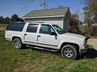 Picture of 1999 GMC Suburban K1500 4WD, exterior, gallery_worthy