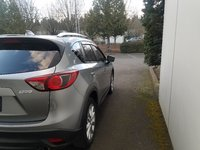 Picture of 2015 Mazda CX-5 Grand Touring AWD, exterior, gallery_worthy