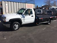 Picture of 2005 Chevrolet Silverado 3500 2 Dr Work Truck 4WD Standard Cab LB DRW, exterior, gallery_worthy