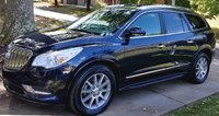 Picture of 2016 Buick Enclave Leather AWD, exterior, gallery_worthy