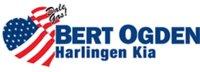 Bert Ogden Harlingen Kia logo
