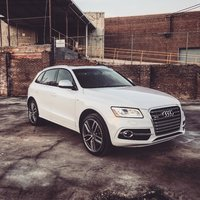 Picture of 2014 Audi SQ5 3.0T quattro Prestige AWD, exterior, gallery_worthy