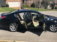 Picture of 2014 Acura TL FWD with Technology Package, interior, gallery_worthy