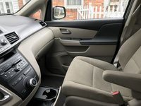 Picture of 2012 Honda Odyssey LX FWD, interior, gallery_worthy