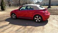 2013 Volkswagen Beetle Picture Gallery