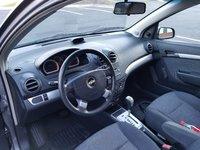 Picture of 2011 Chevrolet Aveo 2LT Sedan FWD, interior, gallery_worthy