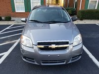 Picture of 2011 Chevrolet Aveo 2LT Sedan FWD, exterior, gallery_worthy