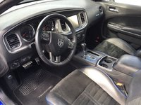 Picture Of 2013 Dodge Charger R/T Daytona Edition, Interior, Gallery_worthy