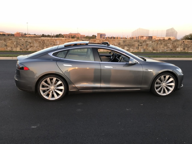 Picture of 2013 Tesla Model S 60, gallery_worthy