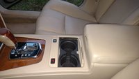 Picture of 2009 Cadillac STS V6 RWD, interior, gallery_worthy