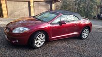 Picture of 2007 Mitsubishi Eclipse Spyder GT, gallery_worthy