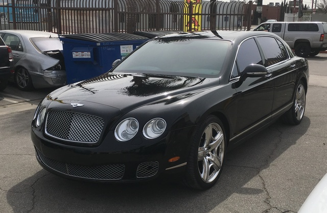 flying speed near edition mansory il chicago sale of bentley luxury continental for best spur stock
