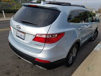 Picture of 2013 Hyundai Santa Fe Limited FWD, exterior, gallery_worthy