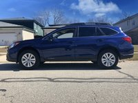 Picture of 2017 Subaru Outback 2.5i Premium, exterior, gallery_worthy