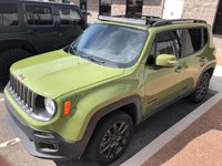 Picture of 2016 Jeep Renegade Latitude 75th Anniversary 4WD, exterior, gallery_worthy