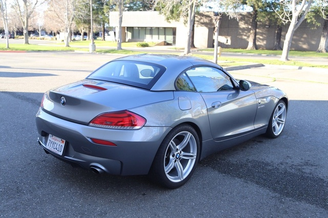 Picture of 2012 BMW Z4 sDrive35is Roadster RWD