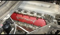 Picture of 2005 Dodge Ram SRT-10 Base, engine, gallery_worthy