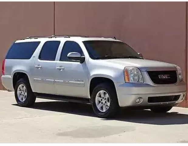 Picture of 2010 GMC Yukon XL 1500 SLT 4WD, exterior, gallery_worthy