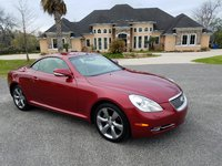 Picture of 2010 Lexus SC 430 RWD, exterior, gallery_worthy