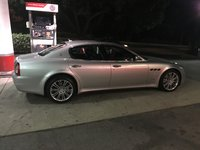 Picture of 2011 Maserati Quattroporte Base, exterior, gallery_worthy