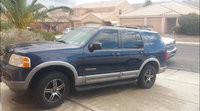 Picture of 2001 Ford Explorer XLS 4WD, exterior, gallery_worthy