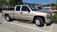 Picture of 2007 GMC Sierra Classic 1500 SLE1 Extended Cab 4WD, exterior, gallery_worthy