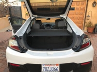Picture of 2017 Chevrolet Volt LT, interior, gallery_worthy